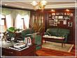 Дизайн кабинета: строгая классика или голливудский шик