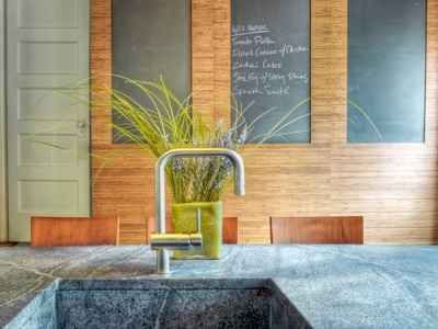 кухонные раковины из мыльного камня
