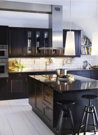 Тренды 2012: новинки дизайна для вашей кухни