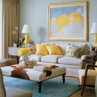 Дизайн маленькой гостиной комнаты – хитрости грамотной расстановки мебели