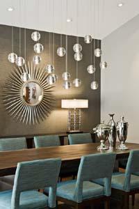 Освещение дома: что необходимо учитывать