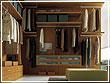Встроенная мебель: экономия и практичность