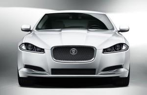 Jaguar подтвердил создание универсала XF