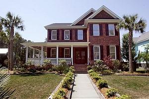 В Шелл-Поинт продается дом за 995 тысяч долларов