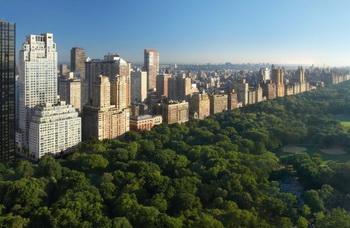 Цены на роскошные квартиры на Манхэттене возвращаются на прежний высокий уровень
