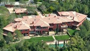 Представитель саудовской королевской семьи продал два дома за 16,875 миллионов долларов