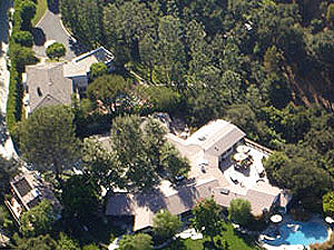 Бен Аффлек стал владельцем особняка за 17,55 миллионов долларов