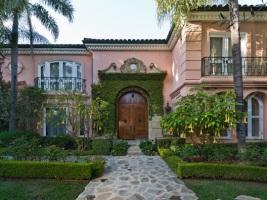 Агилера продала дом в Лос-Анджелесе