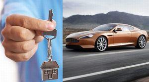Брендовая недвижимость от Aston Martin