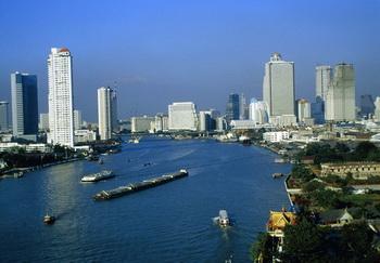 Массовые беспорядки в Бангкоке не повлияют отрицательно на рынок недвижимости