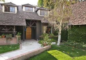 Бо Бриджес продает дом в Калифорнии