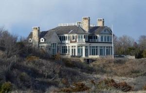 Миллиардер купил дом за 60 миллионов долларов
