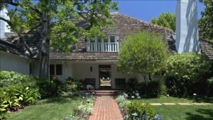 В Лос-Анджелесе продается дом Сидни Поллака за 7.9 млн. долларов
