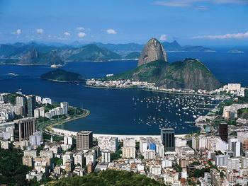 Бразилия демонстрирует высокий рост на рынке недвижимости