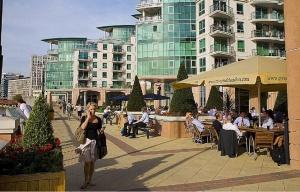 Продажи на недвижимость стоимостью более Ј1 млн. возросли