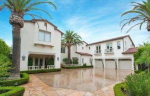 Коби Брайант продает дом в Лос-Анджелесе