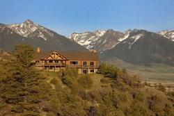 Ранчо за 30 млн. долларов в Монтане будет продано с аукциона