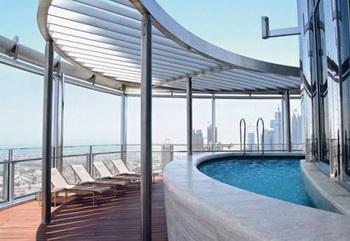 Аренда апартаментов в самом высоком небоскребе мира обойдется в 38-70 тысяч долларов