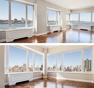 Брюс Уиллис продал квартиру в Нью-Йорке