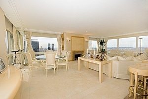 Мексиканский миллиардер выставил на продажу апартаменты в Нью-Йорке