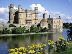 Замок Лидс можно арендовать за 1 миллион фунтов стерлингов