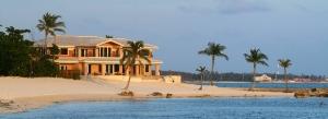 Особняк на Каймановых островах выставлен на продажу за 5,75 миллиона долларов