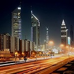 Строительство City of Arabia завершится к концу 2010 года
