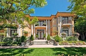 Чарли Шин решил продать еще один дом