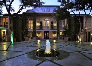 Деннис Куэйд подал в суд на бывших владельцев его дома в Остине