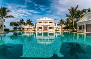 72 миллиона долларов за дом Селин Дион