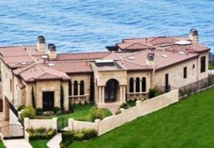 Дональд Трамп продал особняк в Калифорнии