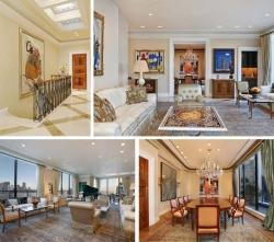 Дениз Рич продает нью-йоркский кооператив за 65 млн. долларов