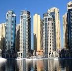 Восстановление рынка недвижимости Дубаи начнется не раньше 2011 года