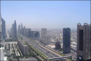 Строительство в Дубаи будет регулироваться строже