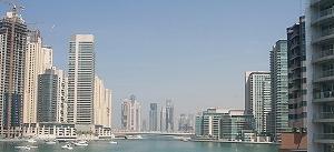 Стоимость аренды офисных площадей в Дубаи снижается