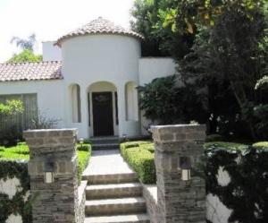 Элайджа Вуд продал дом в Калифорнии