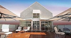 Бывший дом Эрика Клэптона продается на 2,5 миллиона долларов