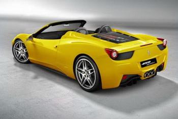 В ближайшие 3 года Ferrari выпустит 6 новых моделей