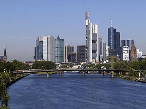 В Германии в первой половине года повысились продажи коммерческой недвижимости