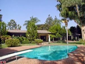 Бывший дом голливудского актера Фредди Принца выставлен на продажу