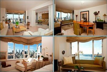 В Нью-Йорке продается квартира, когда-то принадлежавшая Фредди Меркьюри
