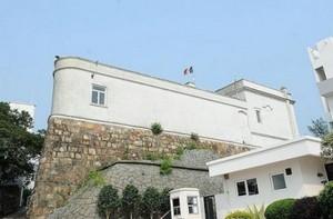Дом французского консула в Гонконге продан за 74,5 миллионов долларов