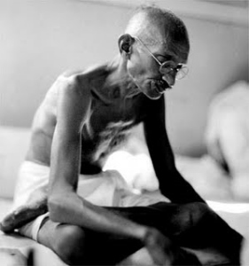 Продан дом Махатмы Ганди