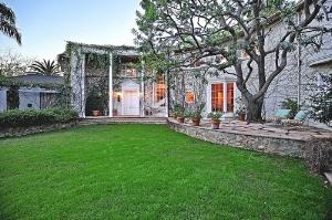 Голливудский продюсер Гари Дэвид Голдберг продал особняк в Лос-Анджелесе