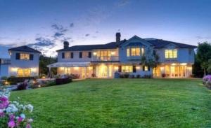 Гордон Рамзи купил дом в Лос-Анджелесе