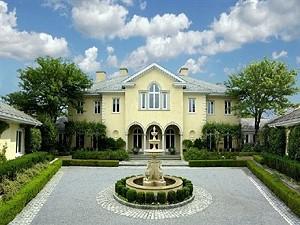 В Гринвиче продается особняк с большой конюшней за 45 млн. долларов