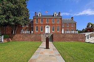 Продан самый дорогой дом в Вашингтоне