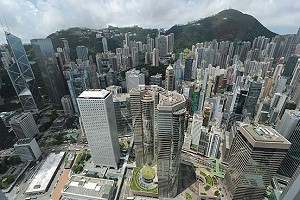 Недвижимость Гонконга – самая недоступная