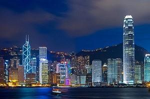 На рынке недвижимости Гонконга установлен новый рекорд