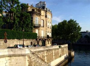 Французские власти запретили катарскому эмиру реконструировать парижский особняк